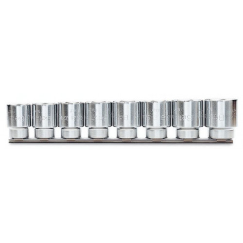 Komplet 8 nasadek 1/2'' Beta 920A/SB8 - rozmiary: 23-32 mm
