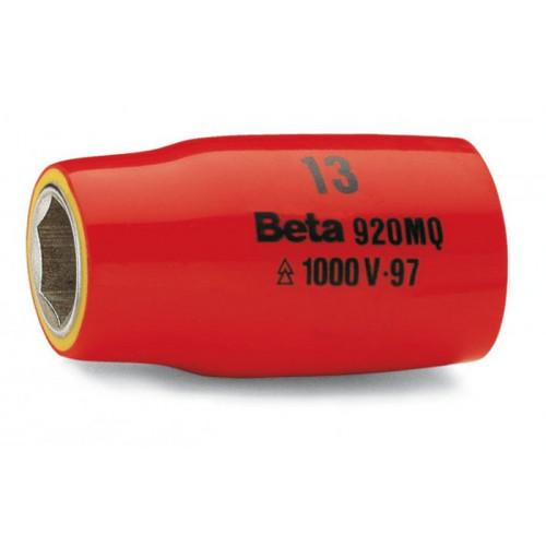 Nasadki sześciokątne w izolacji do 1000V Beta 920MQ/A