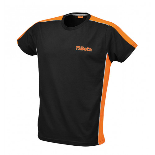 T-shirt bawełniany Beta 9503TL