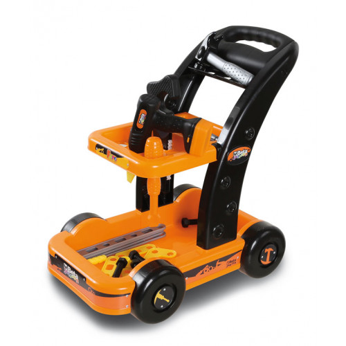 Wózek narzędziowy zabawka Beta 9547T