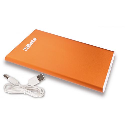 Ładowarka akumulatorowa USB 5400mA Beta 9549PB