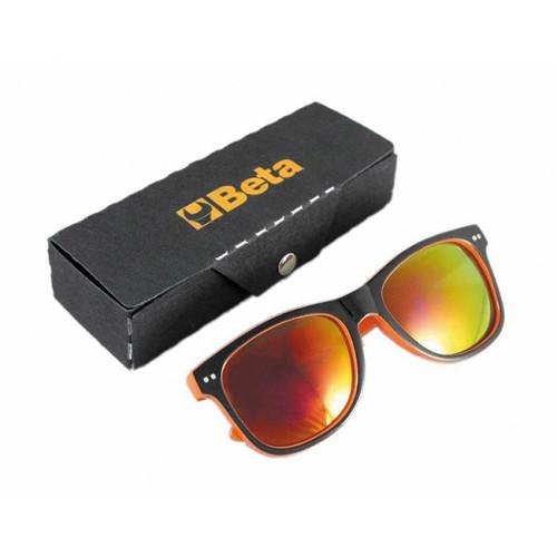 Okulary przeciwsłoneczne Beta 9580S