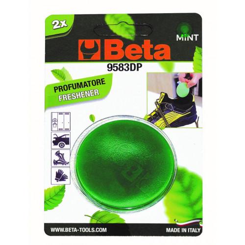 Wkłady zapachowe do butów (2szt.) Beta 9583DP