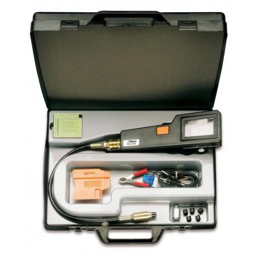Przyrząd do kontroli kompresji w silnikach benzynowych Beta 960CMB