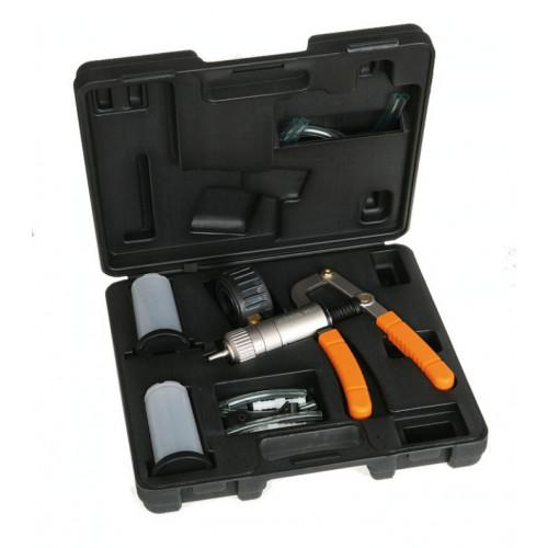 Próbnik ciśnienia/podciśnienia z akcesoriami Beta 960P