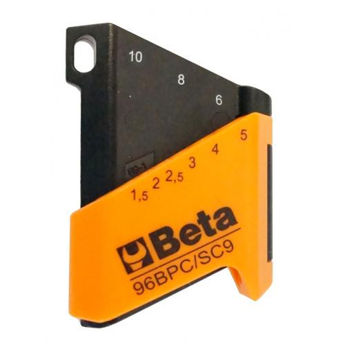 Uchwyt pusty do kluczy Beta 96BPC/SC9