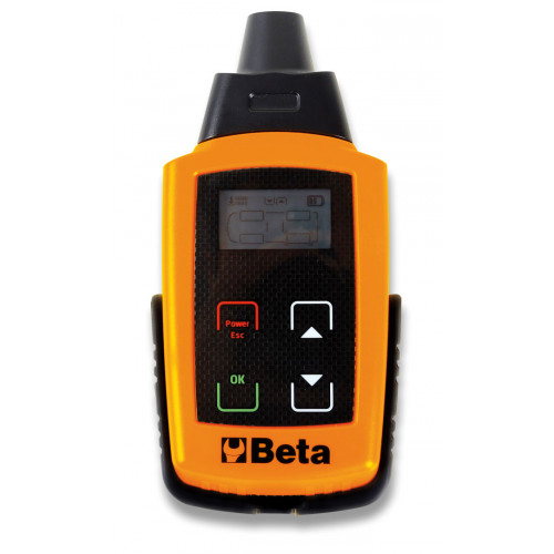 Przyrząd serwisowy do czujników ciśnienia TPMS Beta 971TSP