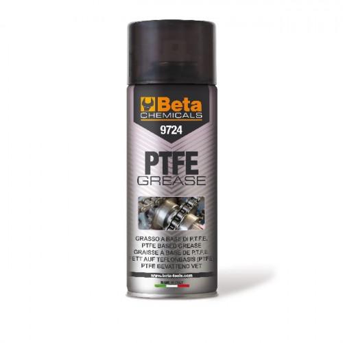 Smar na bazie PTFE w aerozolu 400ml Beta 9724/400S