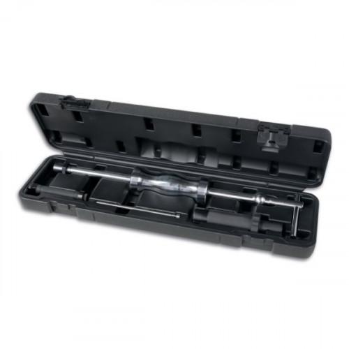 Zestaw do odkręcania śrub antykradzieżowych z pierścieniem obrotowym do BMW i Mini Beta 972/C4BMW