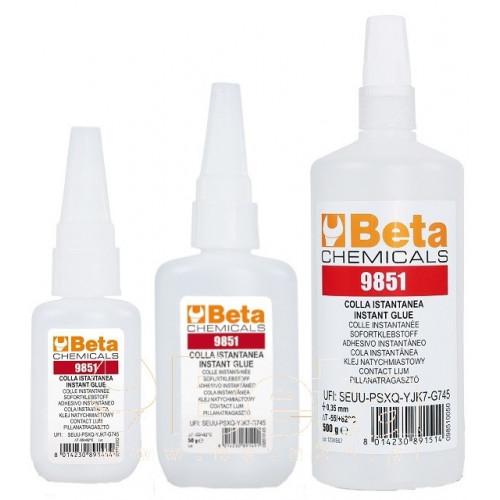 Klej strukturalny błyskawiczny Beta 9851