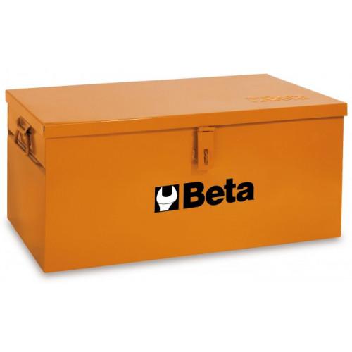 Skrzynia narzędziowa z blachy stalowej Beta  2200/C22BLO