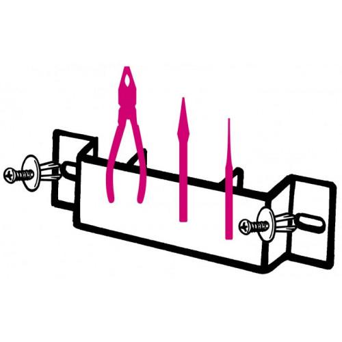 Uchwyt uniwersalny magnetyczny do wstawiania narzędzi Beta 8888/TSPP