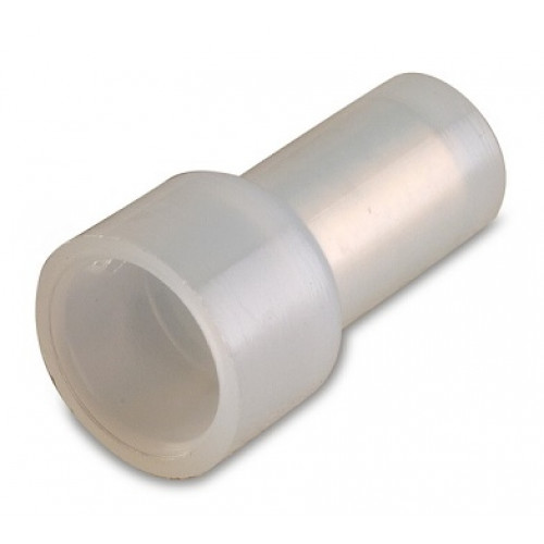 Złączka końcowa do izolowanego zakańczania przewodów 100szt. BM Group 00170 - przekrój: 0.25-1.5mm2