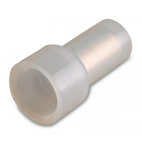 Złączka końcowa do izolowanego zakańczania przewodów 100szt. BM Group 00270 - przekrój: 1.5-2.5mm2