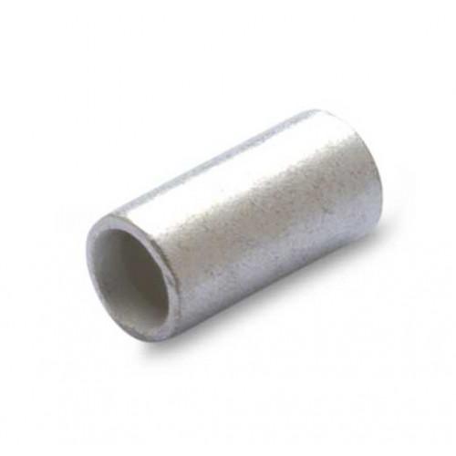 Złącza równoległe nieizolowane 100 szt. BM Group BM01362 - przekrój: 4-6mm2