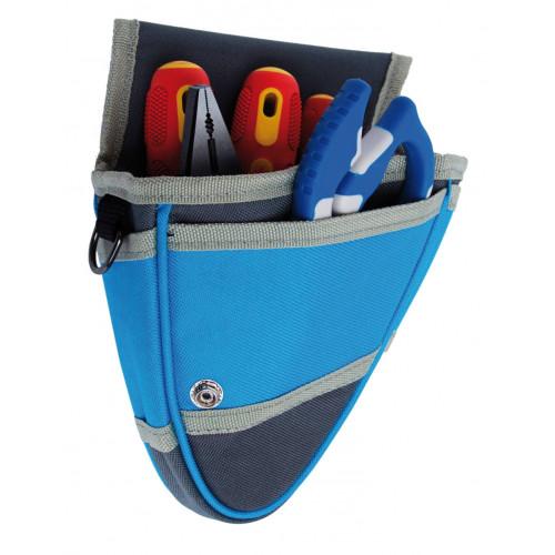 Kieszeń z 5 narzędziami BM Group 18030M1