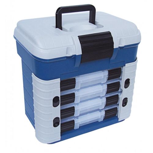 Pudełko z wkładami na drobne elementy BM Group 1818