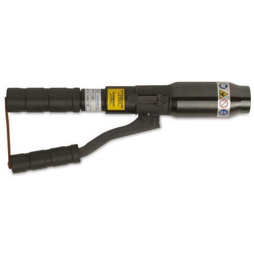 Ręczna hydrauliczna przebijarka blachy BM Group 185