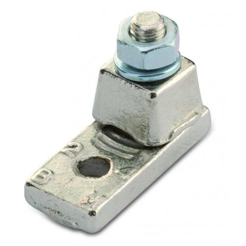 Końcówki oczkowe proste na 1 śrubę 100szt. BM Group 5160 – przekrój: 4-10mm2