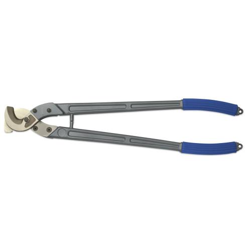 Nożyce ręczne z długimi uchwytami do cięcia kabli Al-Cu do 400mm2 BM Group 572