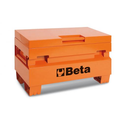Skrzynia narzędziowa z blachy stalowej pusta Beta 2200/C22PM/O