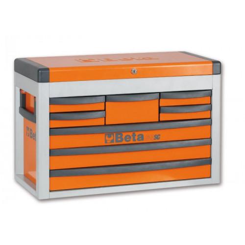 Skrzynia narzędziowa z ośmioma szufladami, Beta C23SC - 2300SC