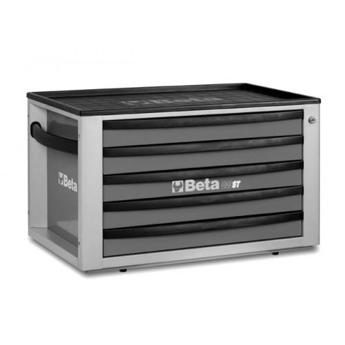 Skrzynia narzędziowa C23ST z zestawem 76 narzędzi Beta 2300ST-G/VG1M