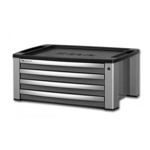 Skrzynia narzędziowa z 4 szufladami Beta 3900/C39TG