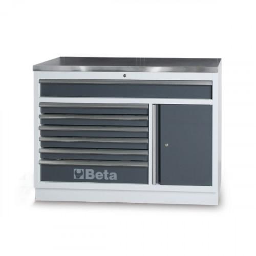 Moduł stały z 7 szufladami Beta 4500/C45M7A/X