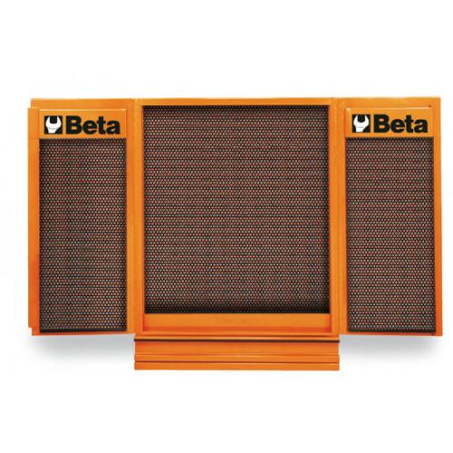 Szafka narzędziowa C54VIO z zestawem 115 narzędzi Beta 5400O/VI