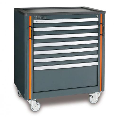 Wózek narzędziowy z 7 szufladami Beta 5500/C55C7