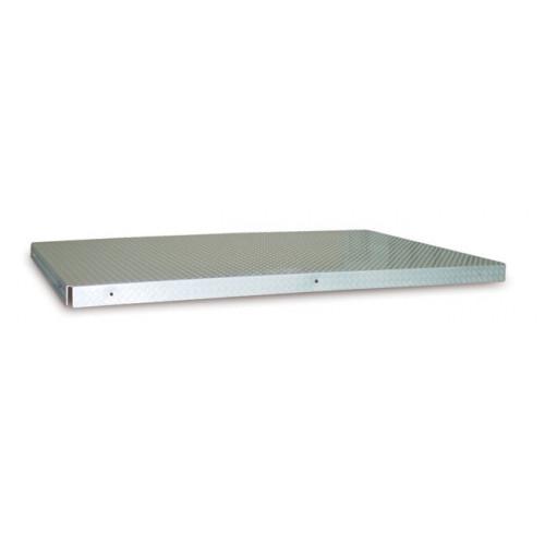 Blat aluminiowy Beta C58MPA do stołu Beta C58M
