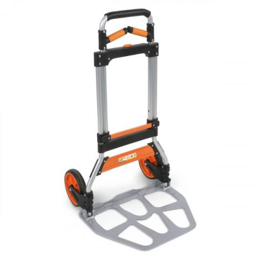 Wózek transportowy COMBO składany z aluminium Beta 9900/C99P