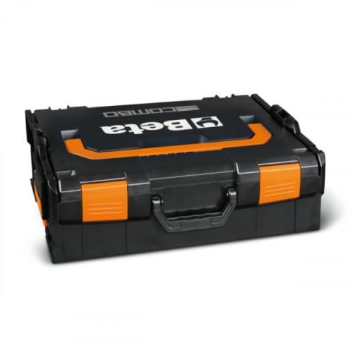 Skrzynka narzędziowa COMBO wykonana z ABS bez narzędzi Beta 9900/C99V1