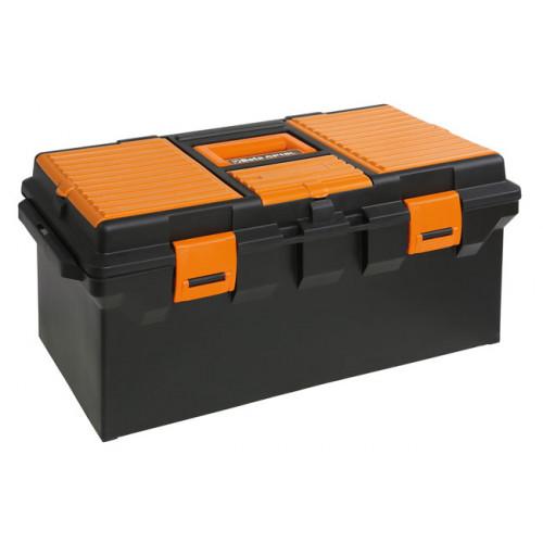 Skrzynka narzędziowa CP15L z zestawem 75 narzędzi Beta 2115PL-VU/3