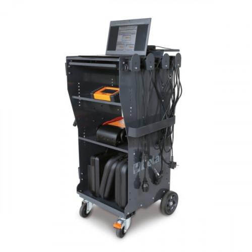 Wózek wielofunkcyjny bez wyposażenia Beta CX49