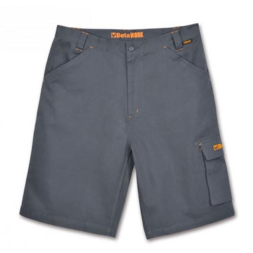 Spodnie robocze krótkie bawełniane Beta 7931P