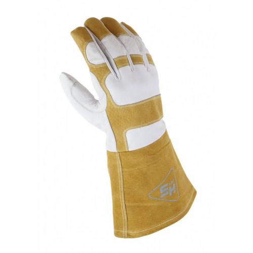 Rękawice ochronne dla spawacza Beta PA6564 KRAFLA