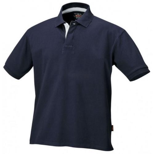 Koszulka polo bawełniana Beta 7546BL