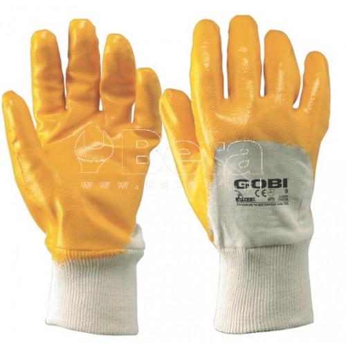 Rękawice GOBI z dżerseju bawełnianego Boxer 350050