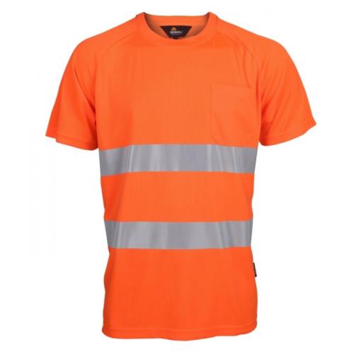 T-shirt Coolpass Vizwell VWTS01-AO
