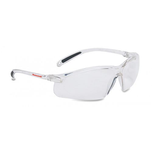 Okulary ochronne z bezbarwną soczewką Beta A700
