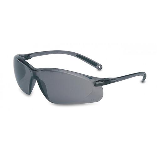 Okulary ochronne z szarą soczewką Beta A700