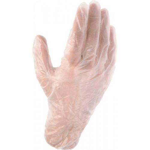 Rękawice jednorazowe Beta VN002 H5FLEX VINYL-D1 ( 100 sztuk )