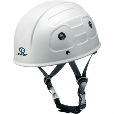 Hełm ABS H5 biały specjalistyczny do pracy na wysokości Newtec 131110