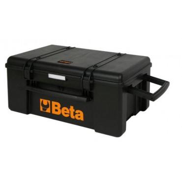Skrzynia narzędziowa z tworzywa na kółkach Beta 2113/C13