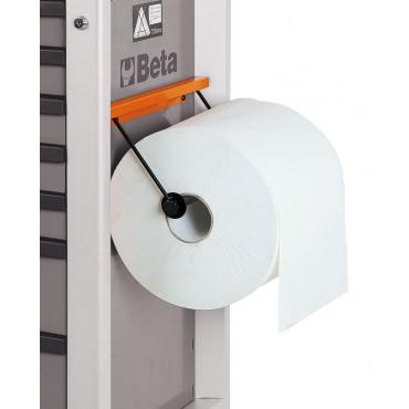 Uchwyty na rolkę ręcznika papierowego 2400SR/PC, do wózka Beta C24S