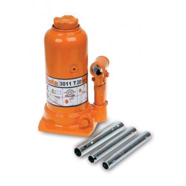 Podnośniki hydrauliczne jednotłokowe Beta 3011/T