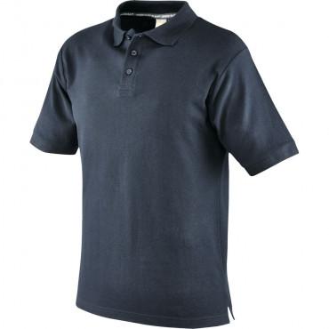 Koszulka polo ECO bawełniana granatowa Greenbay 471027