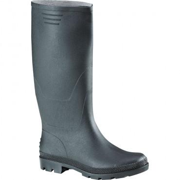 Buty wysokie zawodowe z PCV wodoodporne SKL 570005